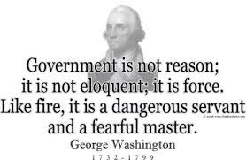 Image result for george washington quotes on american revolution