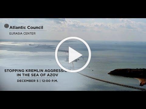 Ukraine: Daily Briefing - December 7, 2018, 5 PM Kyiv time