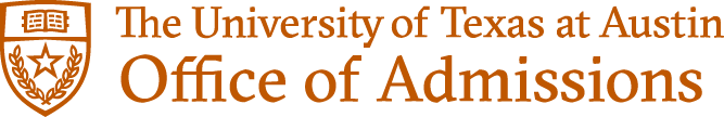 University of Texas at Austin Office of Admissions