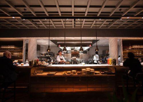 Latin America´s 50 Best Restaurants 2020 - Mishiguene