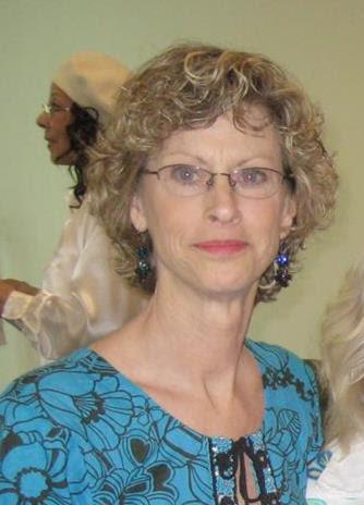 Katharine Menegazzi