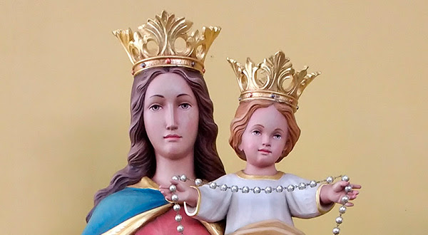 Saiba como surgiu e se desenvolveu a devoção a Nossa Senhora Auxiliadora dos Cristãos.
