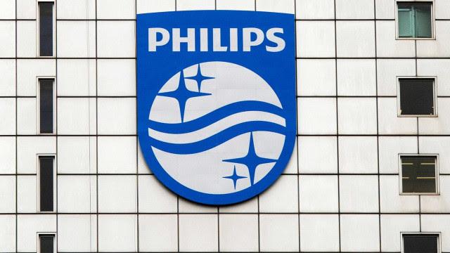 Philips anuncia recall de aparelhos de sono e respiração