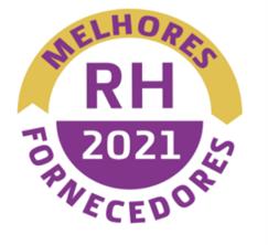 Seresco reeleita Melhor Fornecedor de RH de 2021