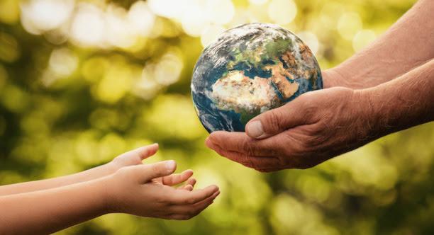 Trí tưởng tượng có thể là một phương tiện giúp ích bên cạnh khoa học và triết học trong mục tiêu phát triển bền vững.