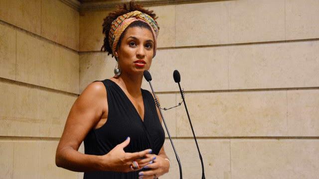 Porteiro diz que suspeito de matar Marielle foi à casa de Bolsonaro