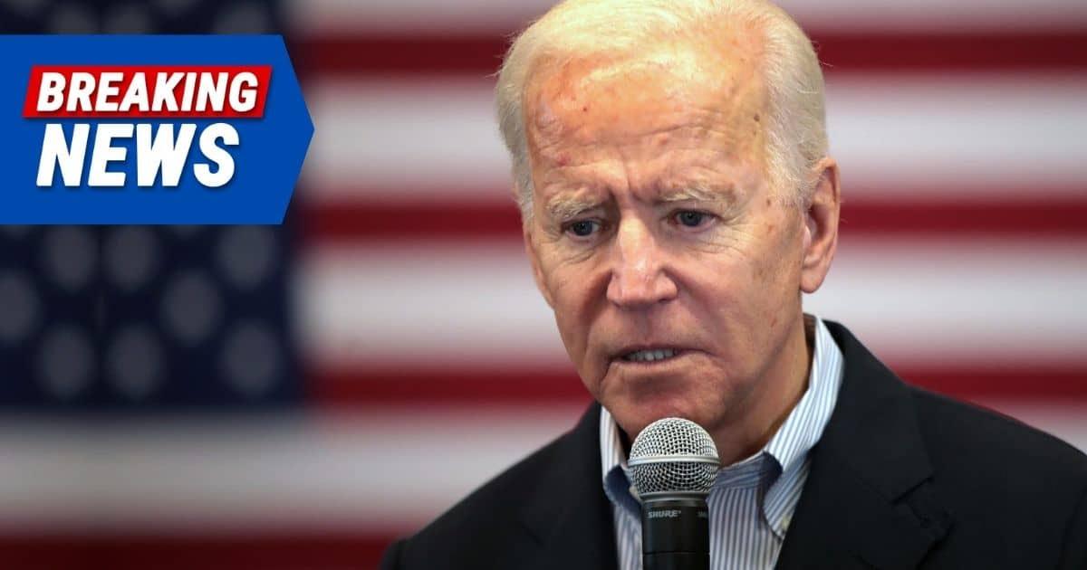 Biden Sets Off Major International Blunder - Joe Botches Major Deal, Ally Takes Action