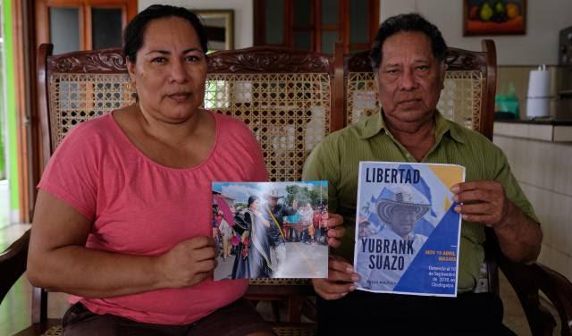 La represión de Ortega golpea al bastión rebelde de Nicaragua
