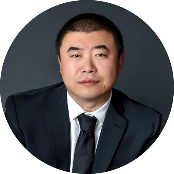 Headshot - Gary Zhao