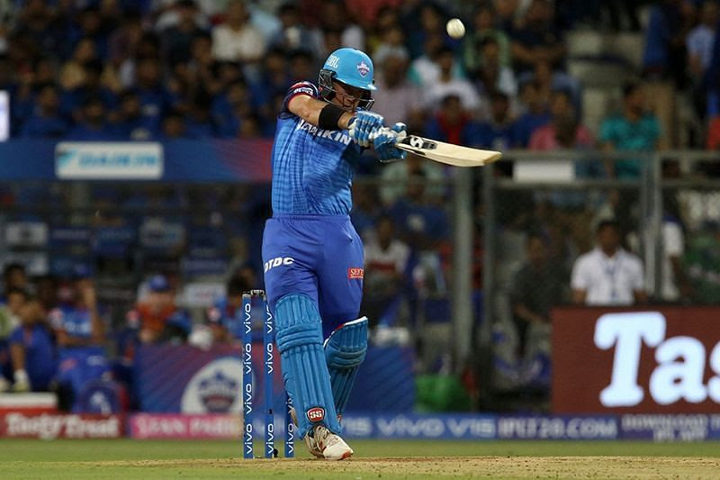 Colin Ingram featured for the Delhi Capitals side in last year
