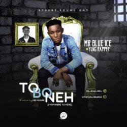 Mr Blue Ice - Tobeneh