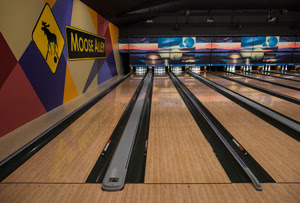 Moose Alley Bowling