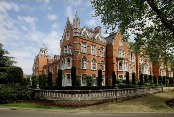 Crossland House