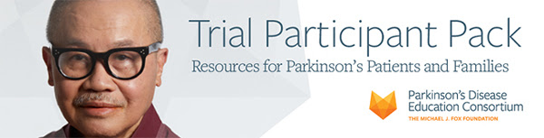Trial Participant Pack