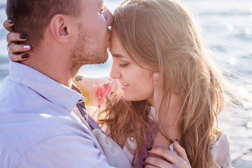 Love, Two, Couple, Feelings, Sweethearts
