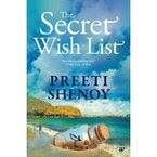 The Secret Wish List [Paperback] by Preeti Shenoy