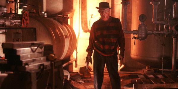 A Nightmare on Elm Street © Park Circus