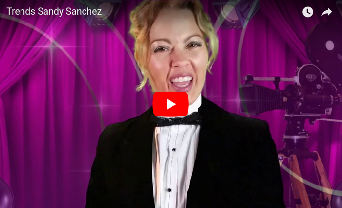 Sandy Sanchez - Video