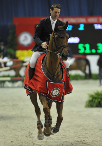 Wings & McLain Ward