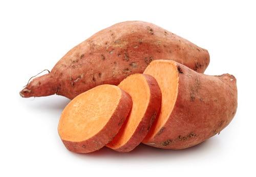 Big are sweet potatoes bad for you