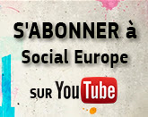 Social Europe sur YouTube