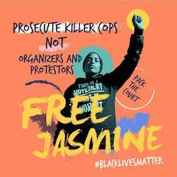 Tell Judge Lu: Free Jasmine'Abdullah'Richards!