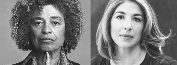 La crisis global vista por Naomi Klein y Angela Davis   Educando ...