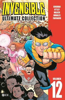 Invencible - Ultimate Collection (Cartoné) #12