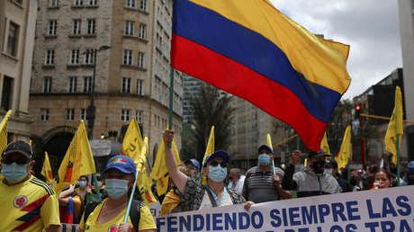 Homicidios, detenciones arbitrarias, agresiones oculares: las cifras actualizadas de la violencia policial en Colombia a 27 días de paro