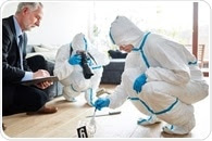 Analytical Chemistry in Forensic Science