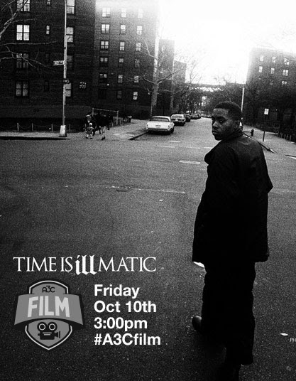 Nas: Time is Illmatic, A3C