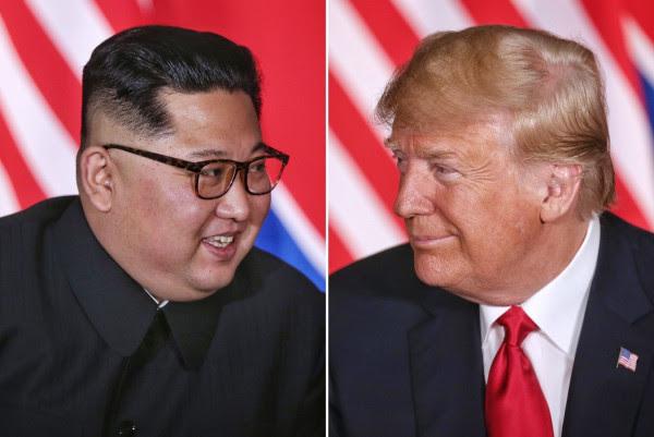 Η Κίνα προτείνει στις ΗΠΑ χαλάρωση των κυρώσεων εναντίον της Βόρειας Κορέας