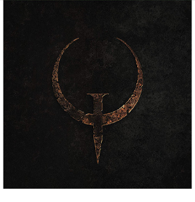 Quake Original Soundtrack Vinyl 2XLP