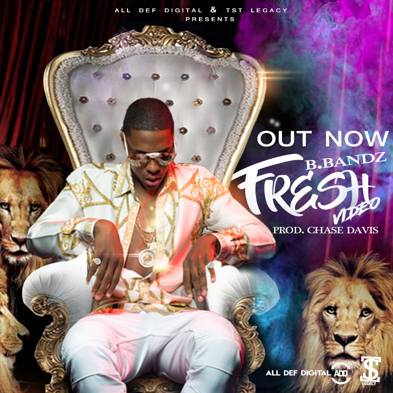 FRESH outnow