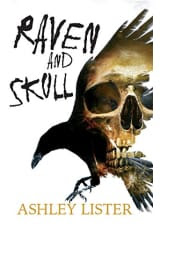 Raven and Skull by Ashley Lister