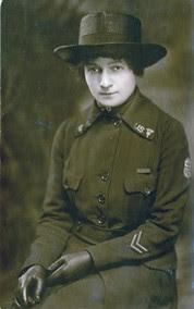 Helen Bulovsky