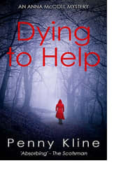 Dying to Help by Penny Kline