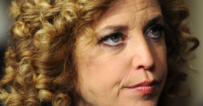 Two Former Wasserman Schultz IT Aides Indicted For Conspiracy Against U.S.