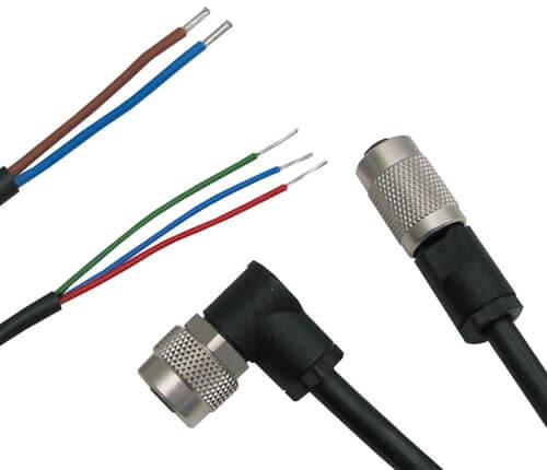 Cables DCM Sistemes