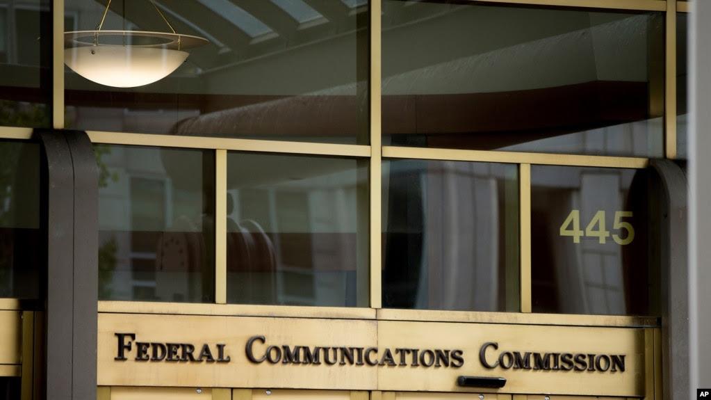 Trụ sở Ủy ban Truyền thông Liên bang Mỹ (FCC) tại Washington D.C.