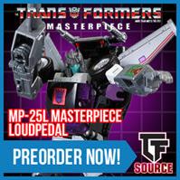 TFsource News! Masterpiece, Titan Returns Titan Masters