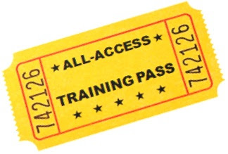 Training Pass Ticket