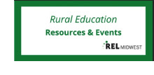 Rural Education Resource and Events