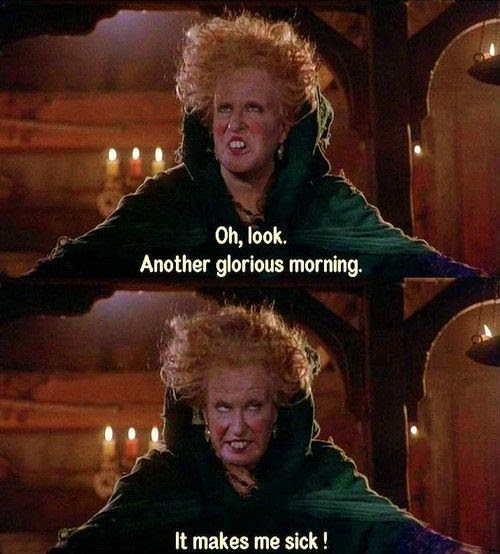 funny hocus pocus quotes | Funny:) / Hocus Pocus is my all time favorite Halloween movie on ...
