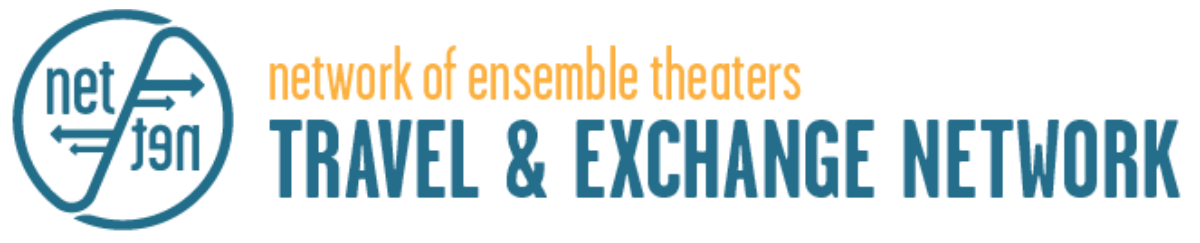 Network of Ensemble Theaters Travel & Exchange Network