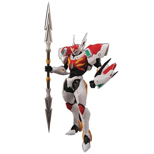 Image of Tekkaman Blade Riobot 1:12 Scale Action Figure - Previews Exclusive - AUGUST 2020