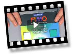 Free Video of the Week - Fimo Professional