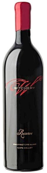 WITCHERY 2013 WITCHERY PROPRIETORS BLEND RESERVE