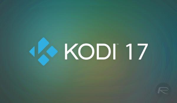 Kodi 17 main - KODI 17.0 Krypton [TV GRÁTIS!] - NO COMPUTADOR OU CELULAR - 08/04/2017