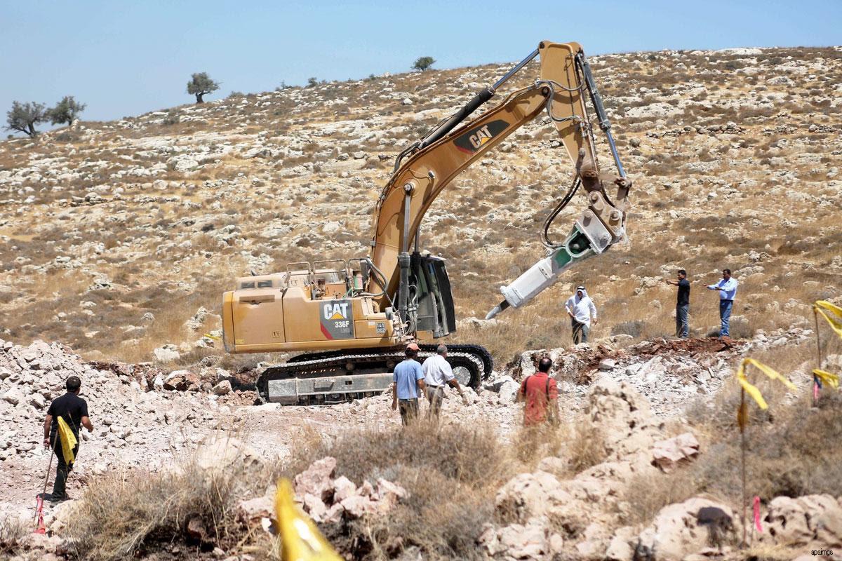 Ocupación: Israel aprueba 7.000 viviendas en asentamientos de Jerusalén